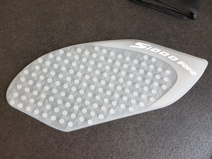 Grip Pad BMW S1000RR transparent