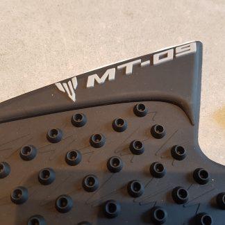 Grippad Yamaha MT-09 von halparts