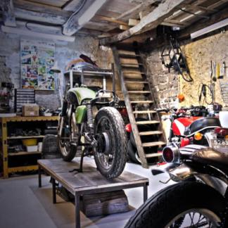 Werkstattbedarf - Accessoires