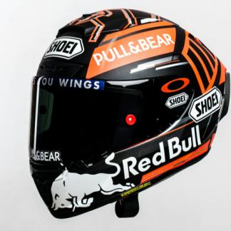 Aufkleber für Helme